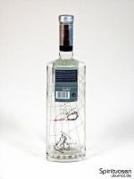 Martin Miller's Gin Rückseite