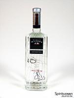 Martin Miller's Gin Vorderseite
