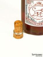 Monkey 47 Schwarzwald Sloe Gin Verschluss