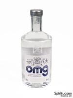 OMG - Oh MY Gin Vorderseite