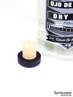 Ojo de Agua Dry Gin Verschluss