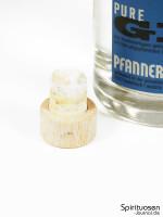 Pfanner Pure Gin Verschluss