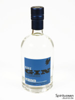 Pfanner Pure Gin Vorderseite