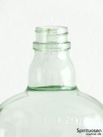 Plymouth Gin Hals