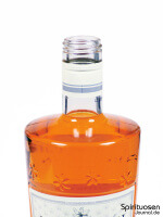 Saffron Gin Hals