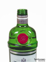 Tanqueray London Dry Gin Hals