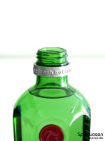 Tanqueray No. TEN Hals