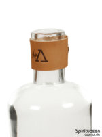 The Alpinist Swiss Dry Gin Hals