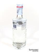 The Botanist Islay Dry Gin Rückseite