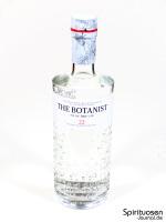 The Botanist Islay Dry Gin Vorderseite