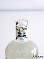 The Duke Munich Dry Gin Hals