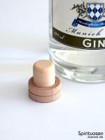 The Duke Munich Dry Gin Verschluss