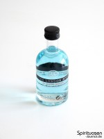 The London No.1 Original Blue Gin Rückseite