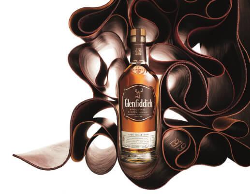 Glenfiddich launcht 1979 Rare Collection Cask