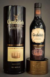 Glenfiddich verwendet nordische Eiche für stark limitierte Sonderedition - Glenfiddich Cask of Dreams
