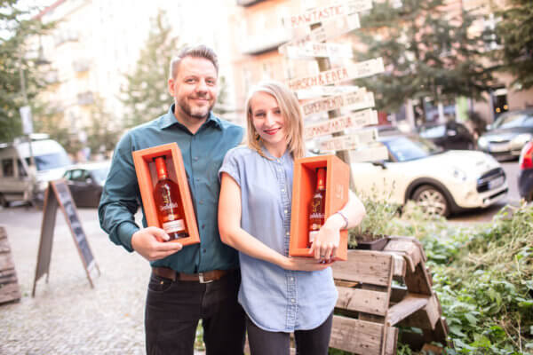 Glenfiddich sucht 'Most Experimental Bartender'