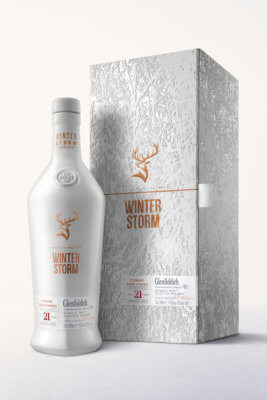 Glenfiddich Winter Storm erweitert Experimental Series
