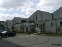 Glenlivet-Produktionsstätte