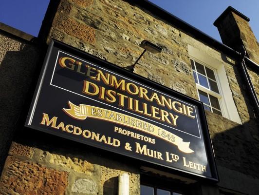 Glenmorangie kreiert Whisky-Sonderedition mit der Hilfe von Crowdsourcing