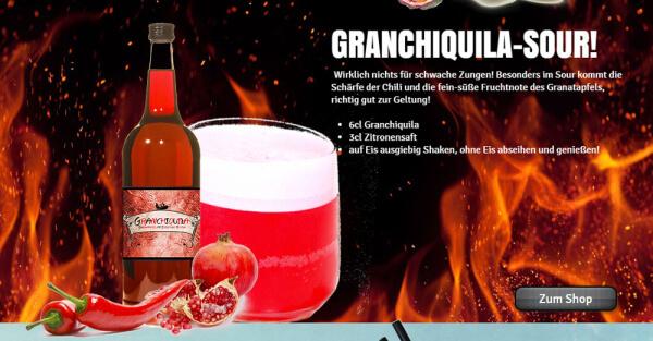 Granchiquila Sour