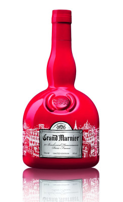 Grand Marnier Limited Edition 2013