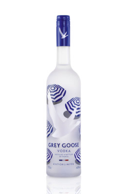 Grey Goose kündigt Designedition by Quentin Monge an