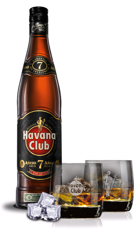 News Dreifache Winterpromotion F 252 R Havana Club Sortiment