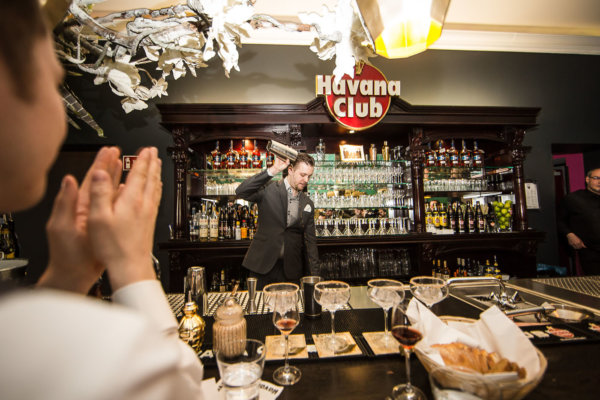 Havana Club erneuert Academia del Ron in 2017