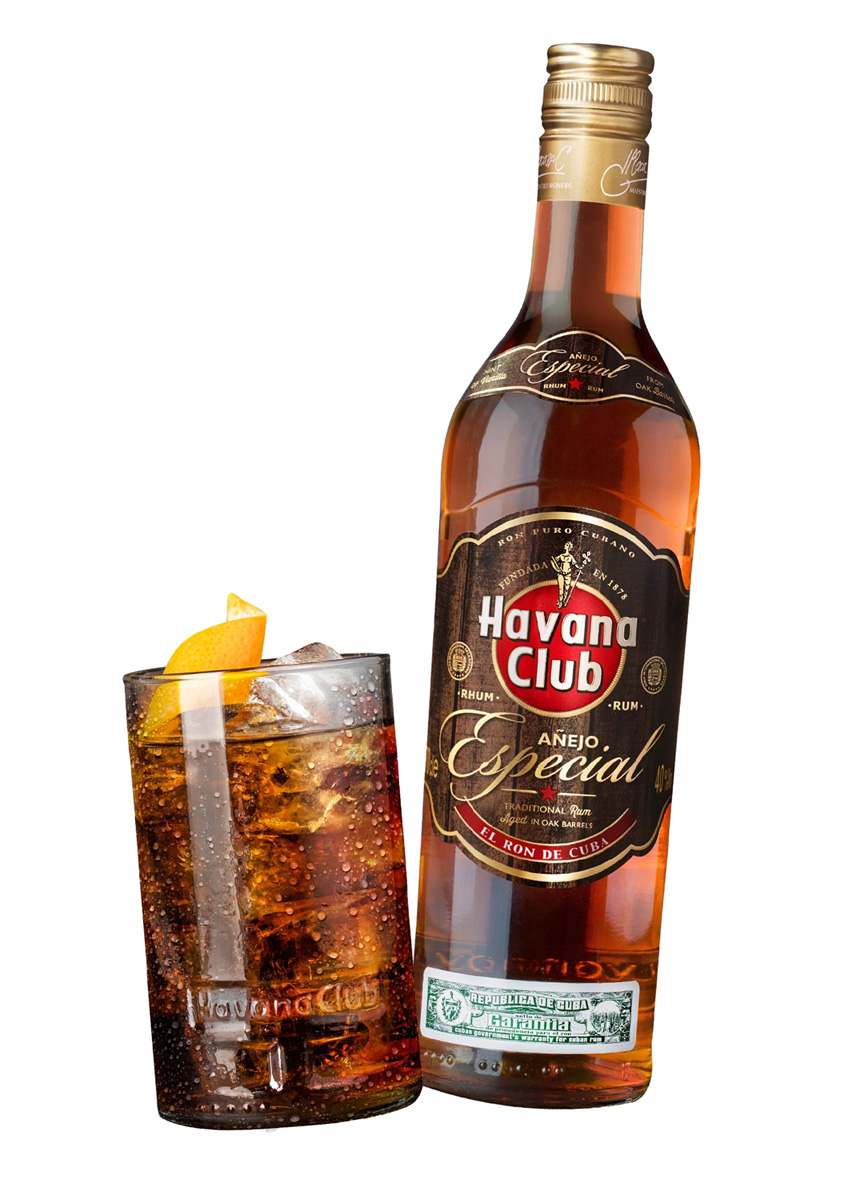 Related keywords suggestions for havana club for Cocktail havana club