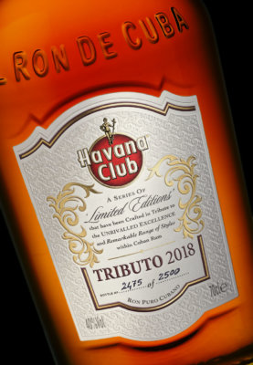Launch des Havana Club Tributo 2018