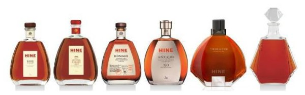 Hine-Cognac-Range