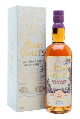 Islay Violets 33 Jahre