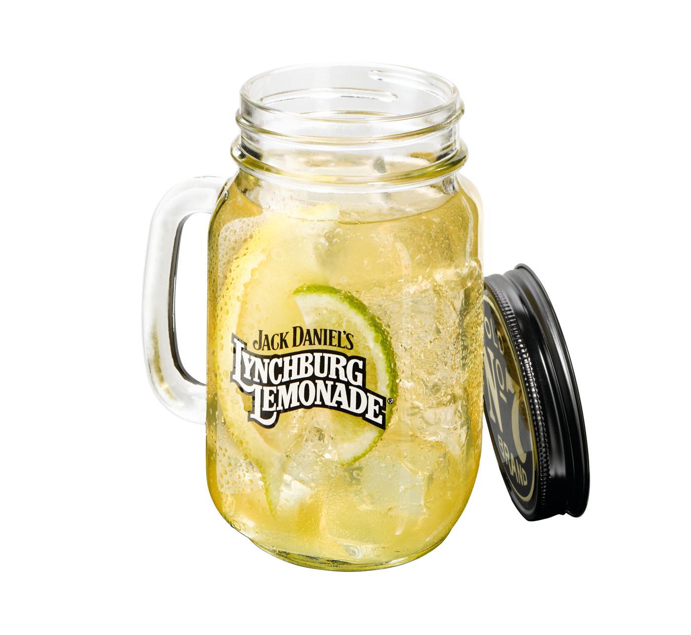 news jack daniel 39 s launcht lynchburg lemonade in der dose. Black Bedroom Furniture Sets. Home Design Ideas
