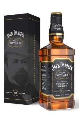 Jack Daniel's bringt Master Distiller Series mit sieben limitierten Editionen