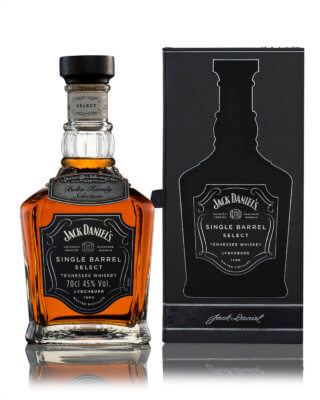 Jack Daniel's Single Barrel Select als 'Bobo Family Selection' angekündigt