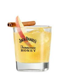 Jack's Honey Apple