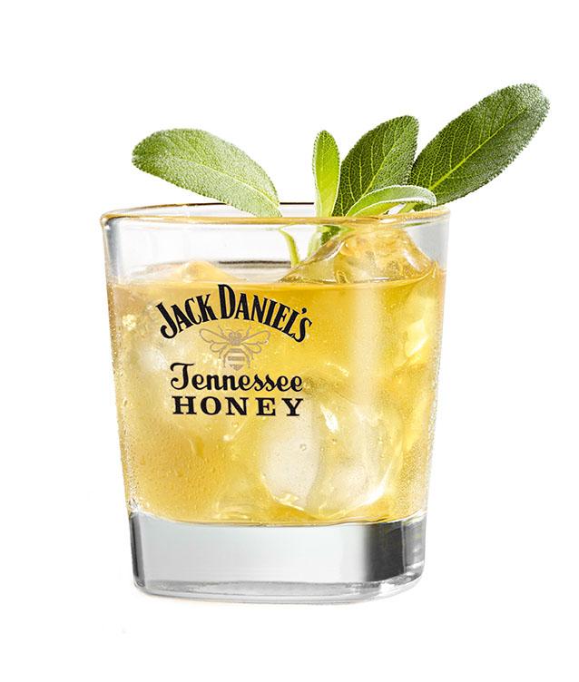 Bericht: Cocktails mit Jack Daniel's Tennessee Honey für