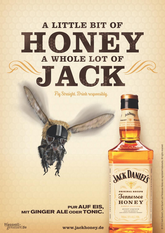 News Mit Jack Daniel S Tennessee Honey Zum Hobby Imker