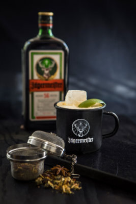 Jägermeister Tea Time