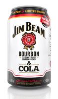 Jim Beam & Cola EM-Edition-Dose