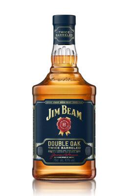Launch des neuen Jim Beam Double Oak im April