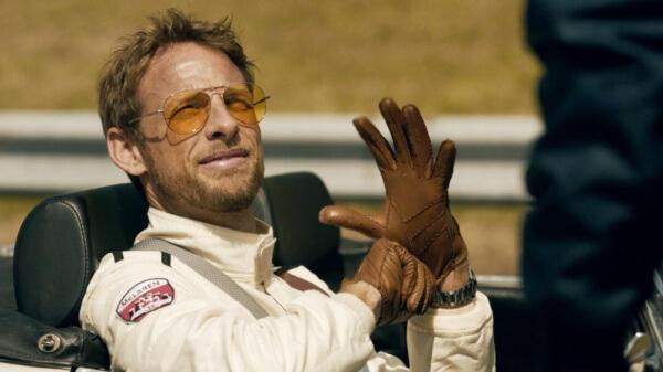 'Joy will take you further' - Formel-1-Fahrer Jenson Button