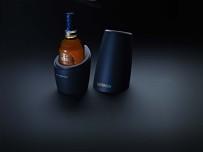 Exklusive Kooperation von Chivas Regal 18 Jahre und dem Designhaus Pininfarina - erste Geschenkbox