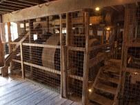 Kilbeggan Destillerie Antrieb