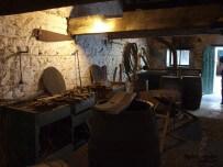 Kilbeggan Destillerie Fassherstellung