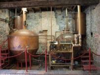 Kilbeggan Destillerie Kleinanlage