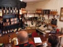 Kilbeggan Destillerie Whiskeybar