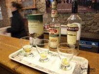 Kilbeggan Destillerie Whiskeyprobe