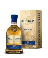 Kilchoman 100% Islay 2015 0,7-l-Flasche