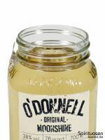 O'Donnell Moonshine Hals